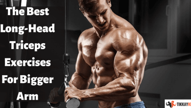 Photo of The Best Long-Head Triceps Exercises For Bigger Arm