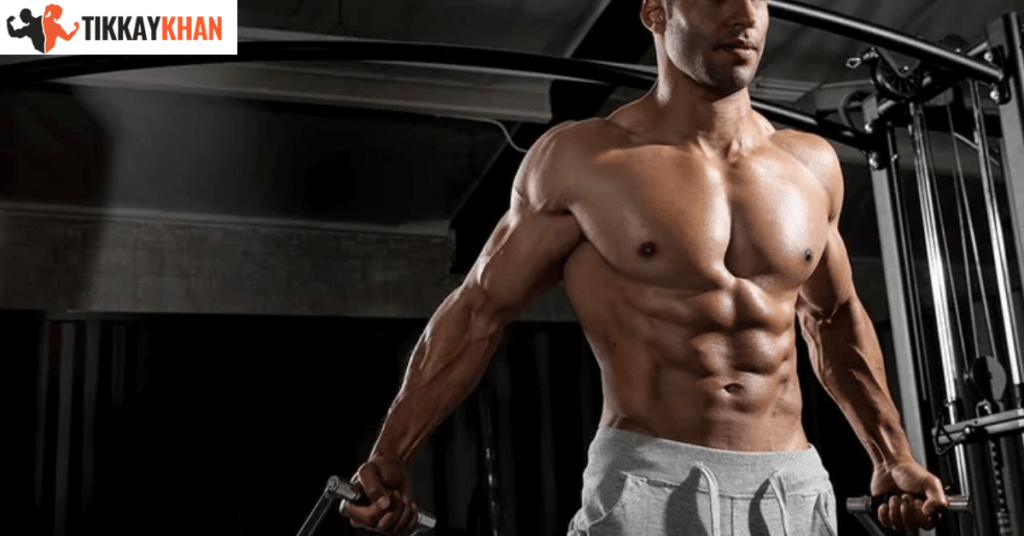 Who Should Do The Cable Crossover For Chest Gain