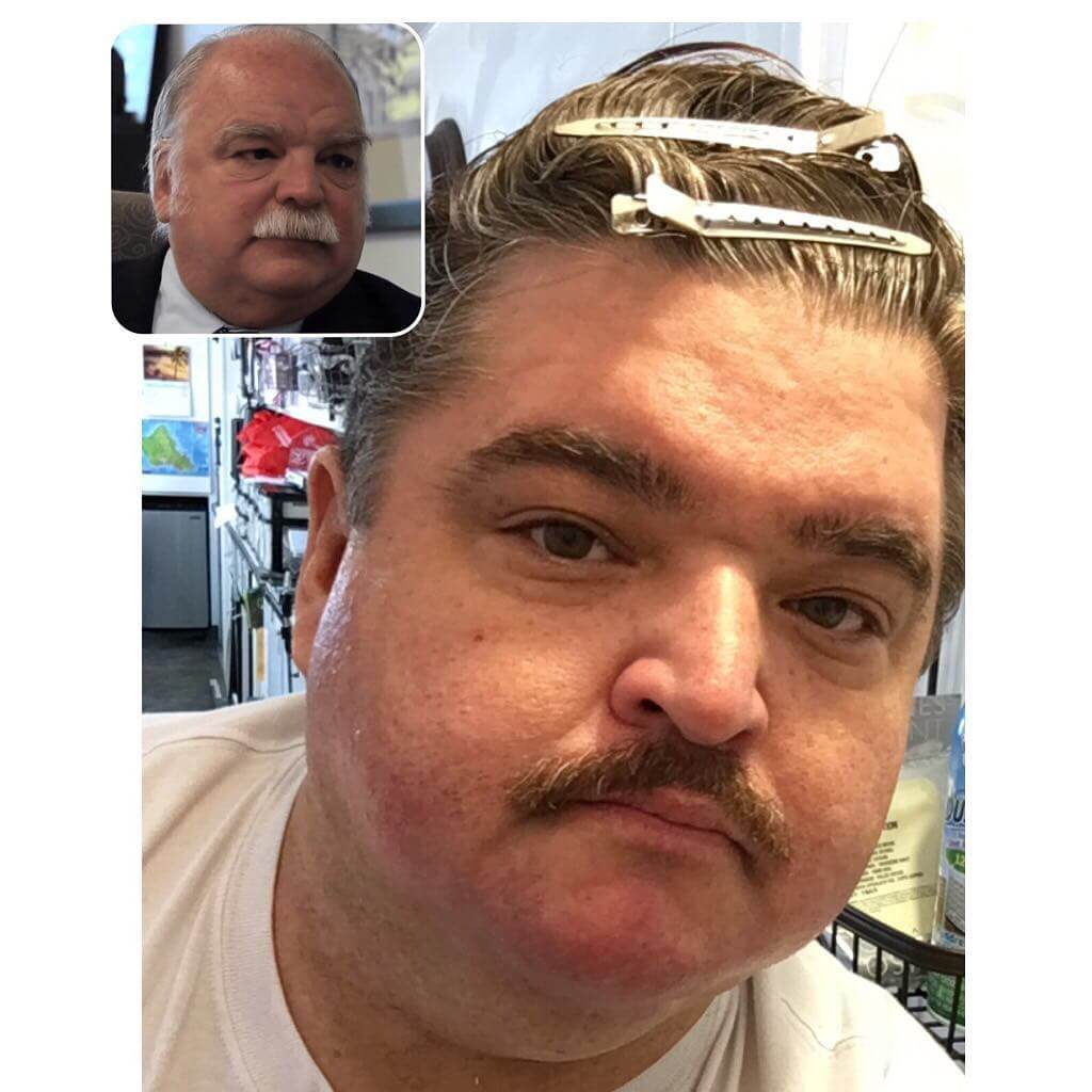 How Jorge lost His Weight?