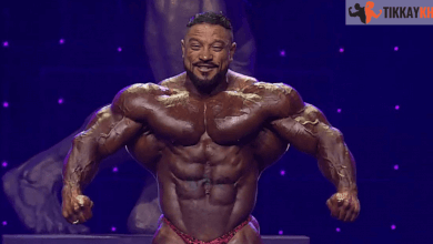 Photo of Roelly Winklaar is Out of the Arnold Classic 2021