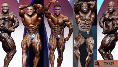 Photo of 2021 Mr. Olympia 212 Category – Prediction