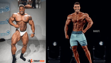 Photo of Arnold Classic UK 202 Complete Results