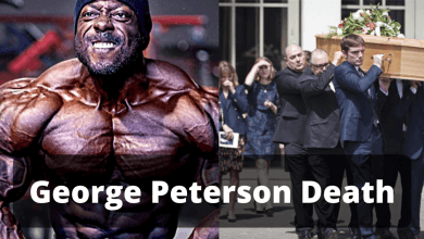 Photo of The Bodybuilder George Peterson died aged 37, According to Reports